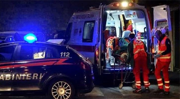 Tragedia della follia a Roma: un ventenne decapita la madre