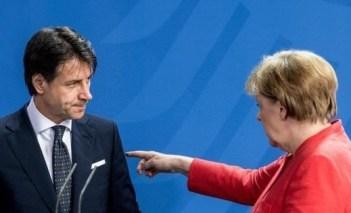 Consiglio Europeo: lo scontro è tra i fautori dei Coronabonds contro i partigiani del Mes