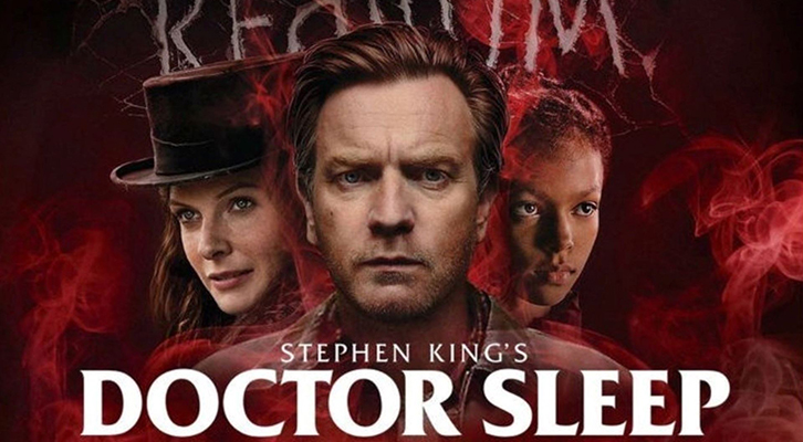 Doctor Sleep di Mike Flanagan, 2019