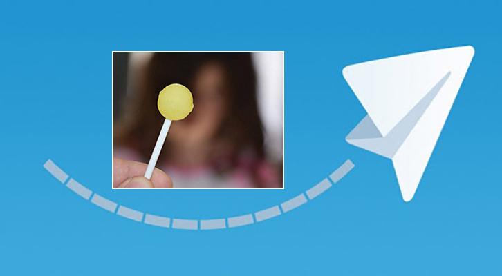 Telegram è diventato un canale privilegiato per la diffusione di materiale pedopornografico