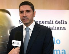 Costo e reperibilità delle mascherine. Vittorio Contarina presidente di Federfarma di Roma e Lazio