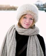 L'antropologa e scrittrice Erika Fatland autrice di Sovietistan