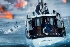 Un'immagine di Dunkirk del regista Cristopher Nolan del 2017