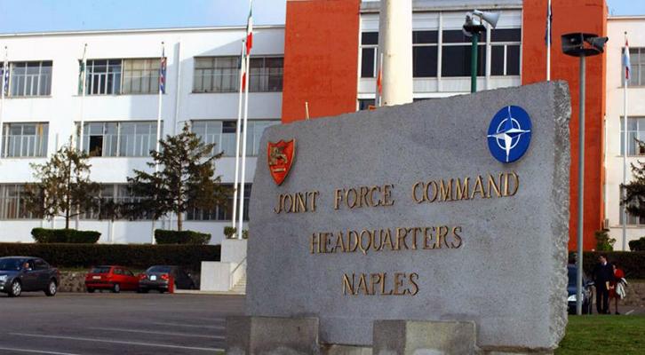 Ufficiale francese in forza al comando Nato arrestato per spionaggio a favore della Russia