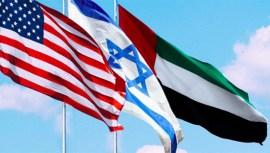 L'accordo Israele Emirati Arabi Uniti con la regia della Casa Bianca