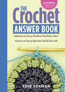 Crochet Answer Book 2nd edition