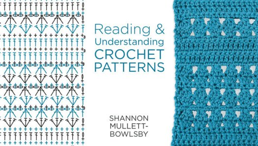 Craftsy Reading and Understanding Crochet Patterns with Charles Voth
