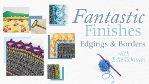 Fantastic Finishes Craftsy