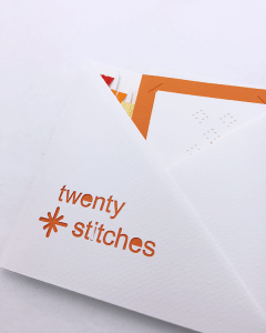 Notecard Packaging