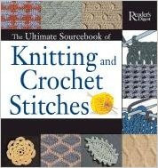 Ultimate Sourcebook of Knit and Crochet Stitches