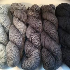 Shelridge Yarn Gradients