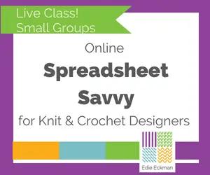 Spreadsheet Savvy Online Class