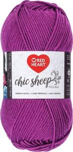 Chic Sheep yarn ball