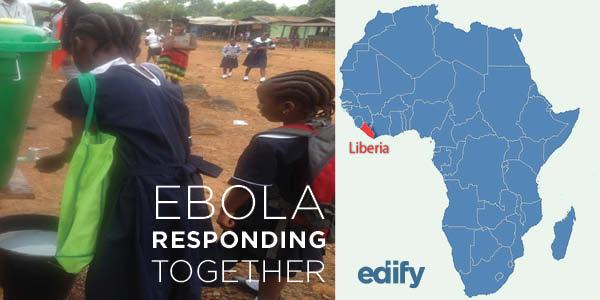 Ebola: Responding Together