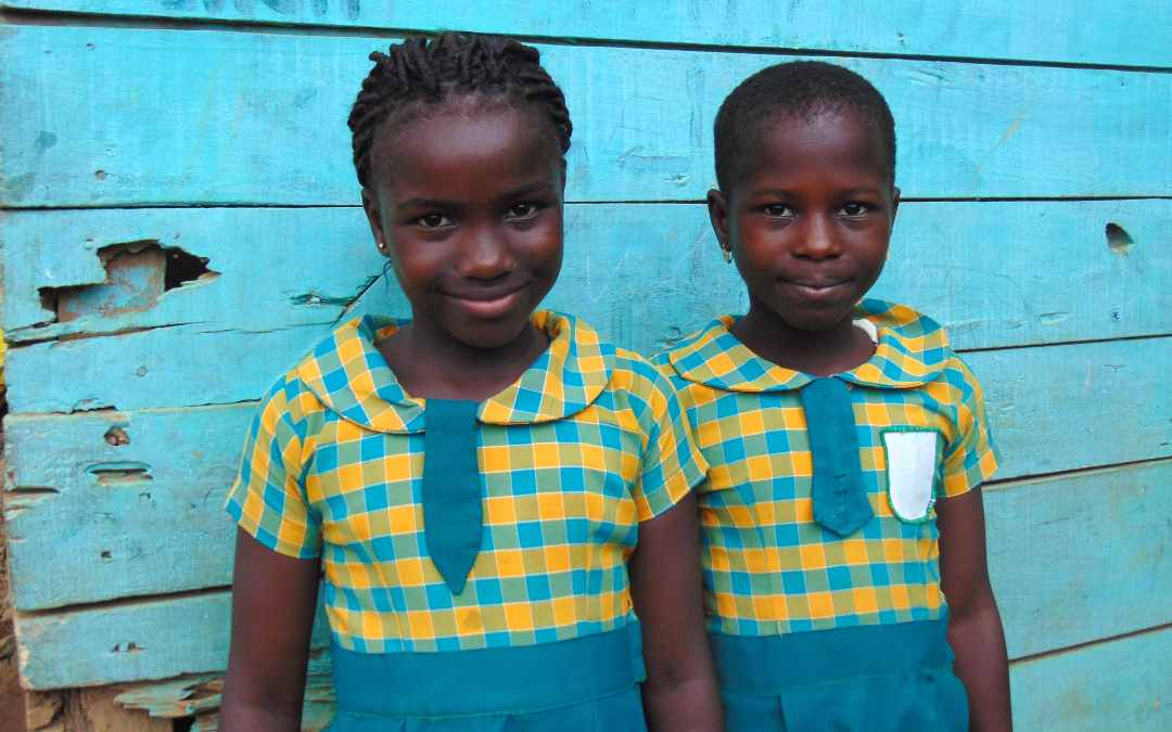 Why Educating Girls Can Change Nations