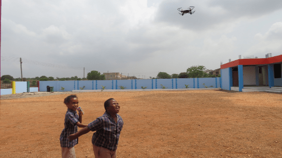 Girls Can Code Too – Edinam's Story