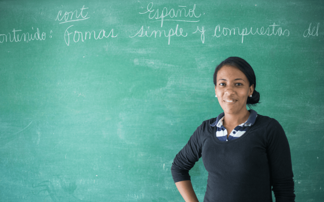 Advocacy and Creativity Bring Renewed Strength to Partner Schools in the Dominican Republic