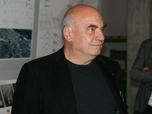 Massimiliano Fuksas - © Cecilia Di Marzo, Redazione Archiportale