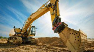 escavatore edil posa longo