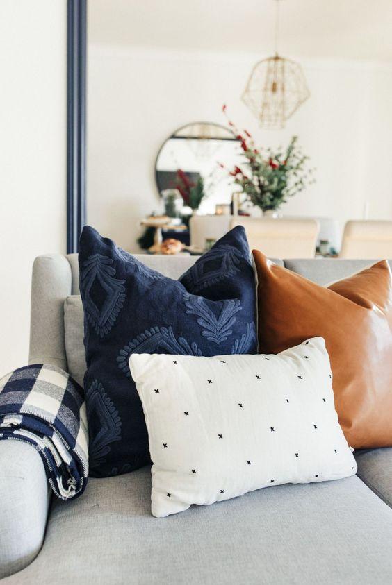 Scopri i complementi d'arredo del soggiorno