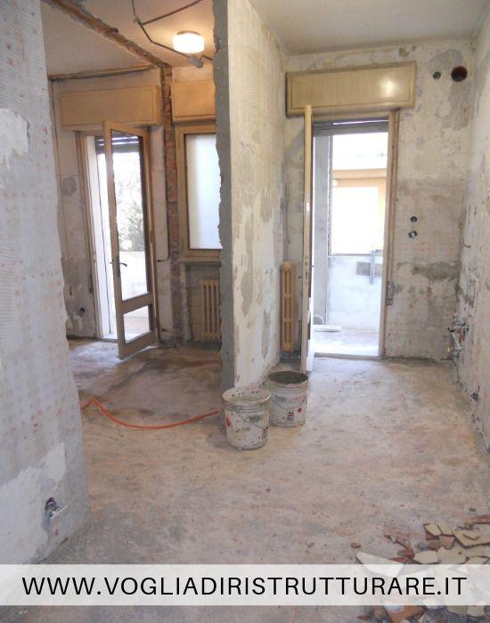 Svantaggi di ristrutturare casa