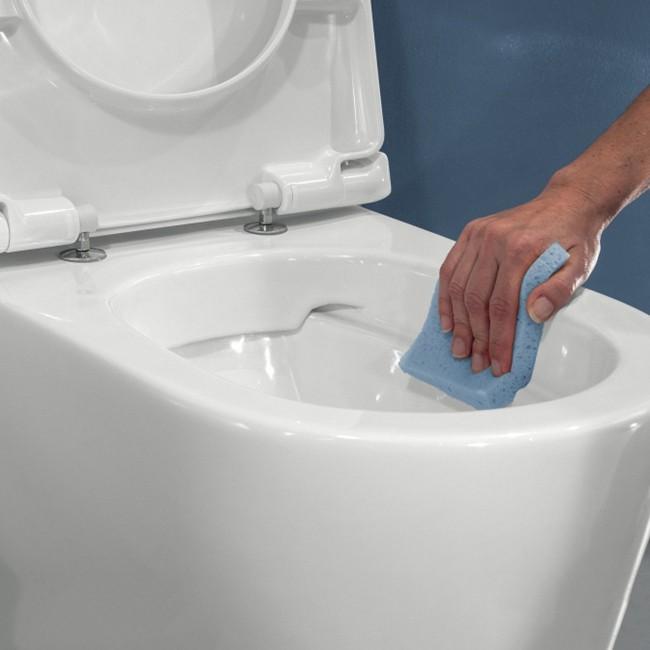Pro e contro del wc senza brida
