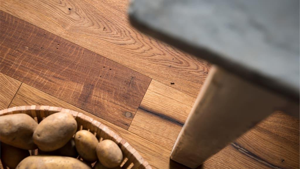 pavimento in legno Mardegan