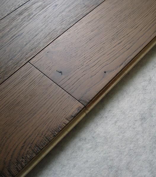 pavimento in legno flottante multistrato
