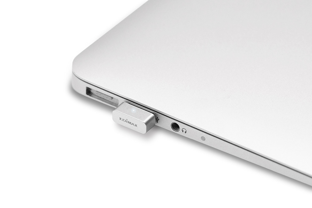 Edimax EW-7711MAC AC450 Wi-Fi USB Adapter-11ac Upgrade for MacBook,EW-7711MAC_with_MacBook_Air-2.jpg