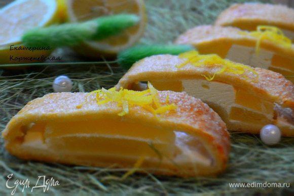 Пирог с ананасами и творогом рецепт 👌 с фото пошаговый ...