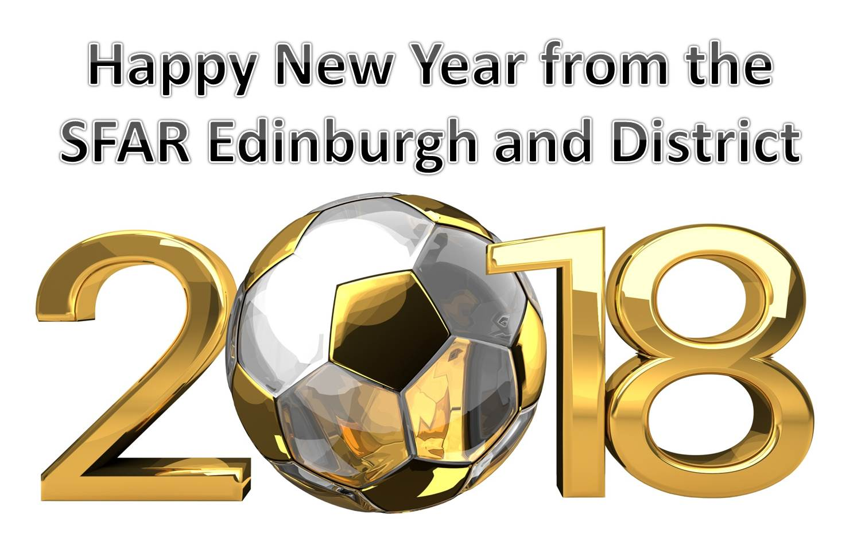 2017 Highlights – SFAR Edinburgh and District