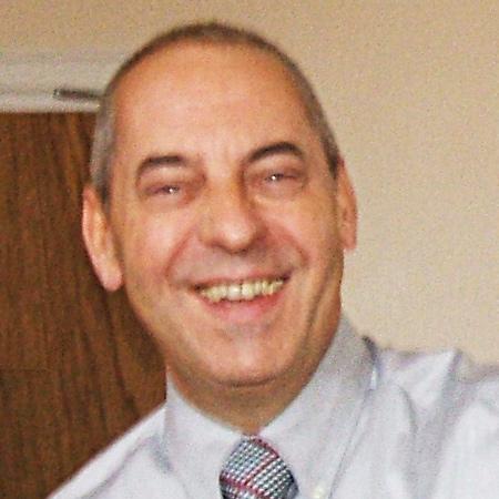 Profile photo of Rev Dr Alexander Roger