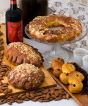 Lussekatter – spice up with saffron