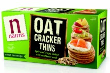 Nairn's Oat Cracker Thins