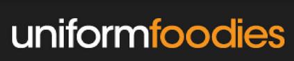 Uniform Foodies logo
