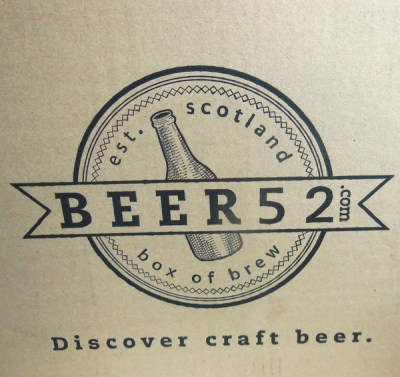 Beer 52 - A great way to discover new brews