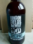 London Fields Hackney Hipster Pale Ale