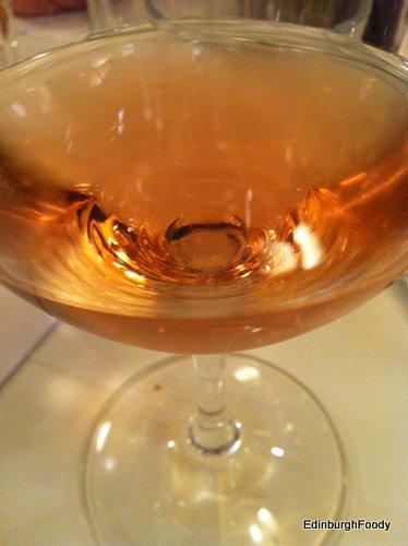 Rose d'Anjou - Such a gorgeous colour