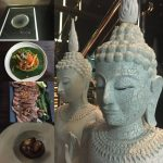 Chaophraya is elegant and classy with views to die for
