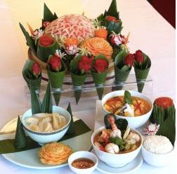 Learn Thai cooking at Krua Thai workshops