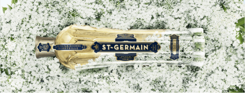 St Germain - from the foothills to your liquor cabinet
