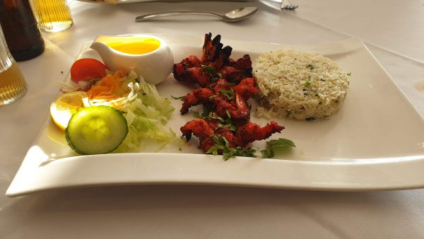 Voujon: An Indian Dining Stalwart