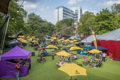 Edinburgh Food Festival will tickle your taste buds this summer