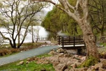 2-Lakeside walk