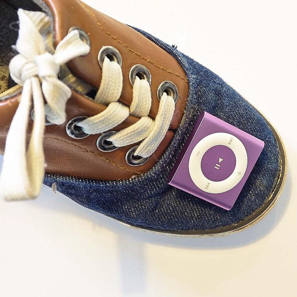 Soft Shoe Shuffle by Graham Morrice