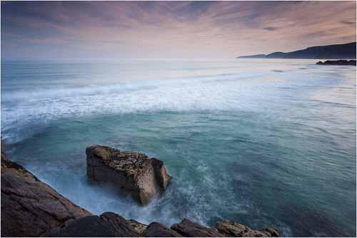 05_Sandwood Bay Dawn