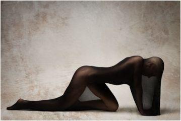 Fiona Spence -Organic Shape 4