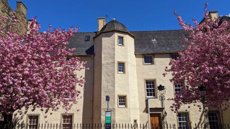 Edinburgh's Inside Stories #1