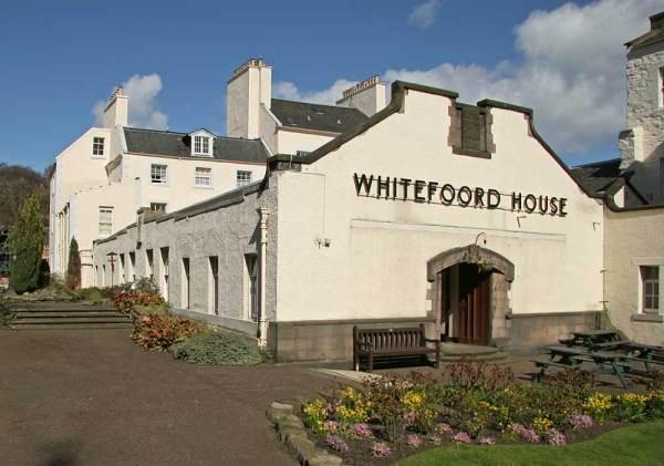 Scottish Veterans' Residences, Whitefoord House, 53 ...