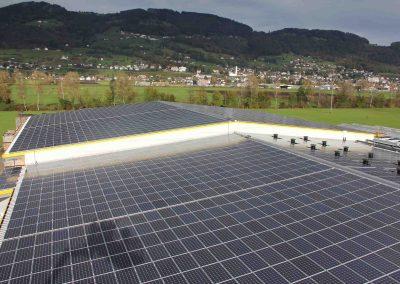 Marbach SG – Schweiz